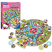 Hello Kitty Fun Day Out Game