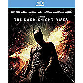 The Dark Knight Rises - Batman (Blu-ray)