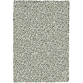 Mastercraft Rugs Twilight Silver / White Rug - 133cm x 195cm