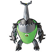Ben 10 Omniverse Alien Collection Figure - Eatle