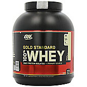 Optimum Nutrition 100% Whey Protein 2.27kg - Vanilla