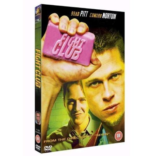 Fight Club Special Edition (DVD)
