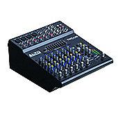 1400W Powered 8ch Mixer Amp - TMX80DFX