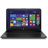 "HP 250 G4 15.6"" Display Laptop Intel Core i3-5005U 12GB RAM 1TB HDD Windows 10 - P5R50ES#ABU"