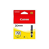 Canon PGI-72 (Yellow) Ink Cartridge