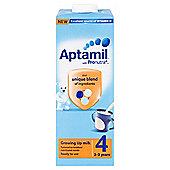 Aptamil Growing Up Milk 2+Yrs Liquid 1L