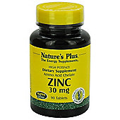 Zinc Aspartate Lozenges 46mg
