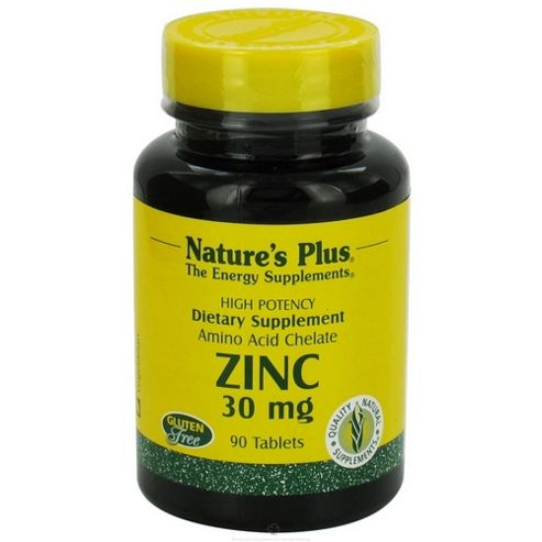 Zinc Aspartate Lozenges 46mg