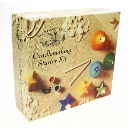 HC220 Candlemaking Starter Kit