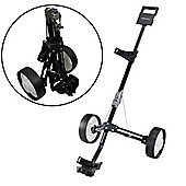 Stowamatic Stowaway Folding Golf Trolley Cart