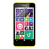 Case It Nokia Lumia 630/635 Screen Protector - Triple Pack - Innovate