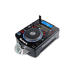 Numark NDX500 USB CD Media Player And Software Controller