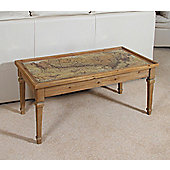 Pacific Lifestyle Coffee Table