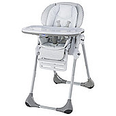 Chicco Polly 2 In1 Highchair Polaris