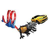 Transformers Track Set Grimlock