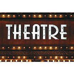 Theatre and Dinner for Two Special Offer