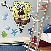 Spongebob Giant Wall Stickers