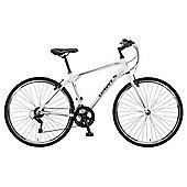Dawes Discovery 101 Gents 20 Inch Hybrid Bike