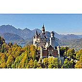 Neuschwanstein - 6000 Piece Puzzle