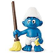 Schleich - Cabin Boy Smurf