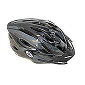 Coyote Sierra Adult Helmet Black Medium 54-59cm