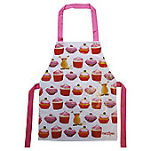 Marzipan Cupcakes Child Apron