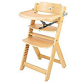 Safety 1st Totem Wooden Highchair