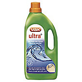 Vax New Ultra+ Floor Cleaning solution, 1.5L
