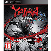 Yaiba Ninja Gaiden Z Spec Ed (PS3 )