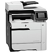 LaserJet Pro 300 M375NW Wireless Multifunctional Colour Printer