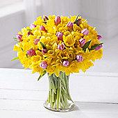 Dancing Daffodils Bouquet
