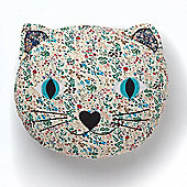 Jessie the Cat Cushion