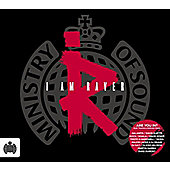 Ministry Of Sound - I Am Raver