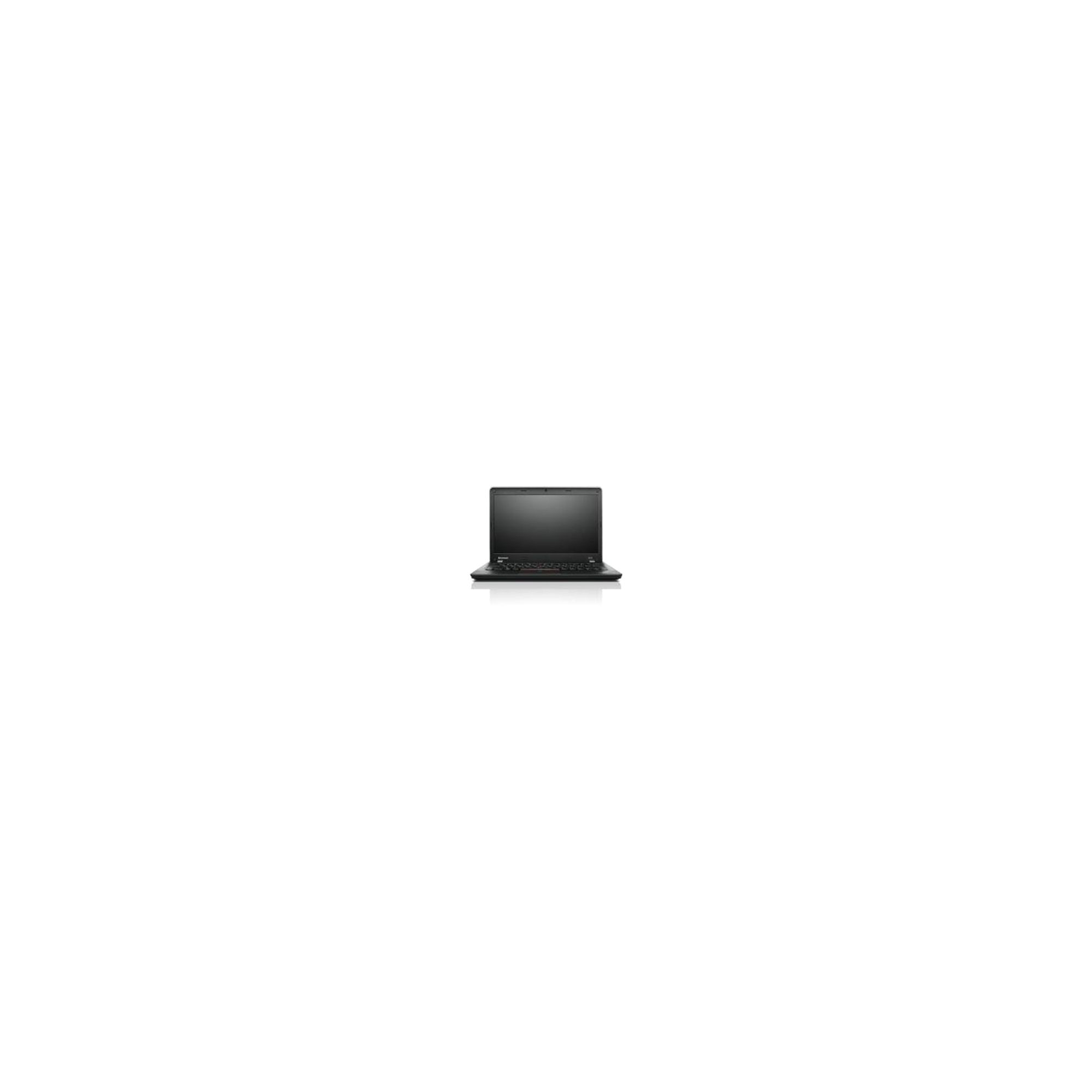 Lenovo ThinkPad Edge E330 3354BJG (13.3 inch) Notebook Core i5 (3210M) 2.5GHz 4GB 500GB WLAN BT Webcam Windows 7 Pro 64-bit/Windows 8 Pro 64-bit RDVD at Tesco Direct