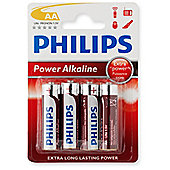 ELC Philips AA batteries - 4 Pack