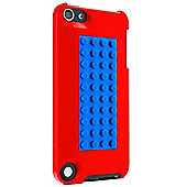 Belkin LEGO Builder Case (Red) for iPod Touch 5th gen
