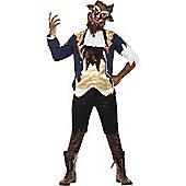 Beast Costume Medium