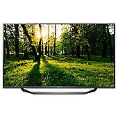 LG 43UF675V 43 Inch Ultra HD 4k LED TV with Freeview HD