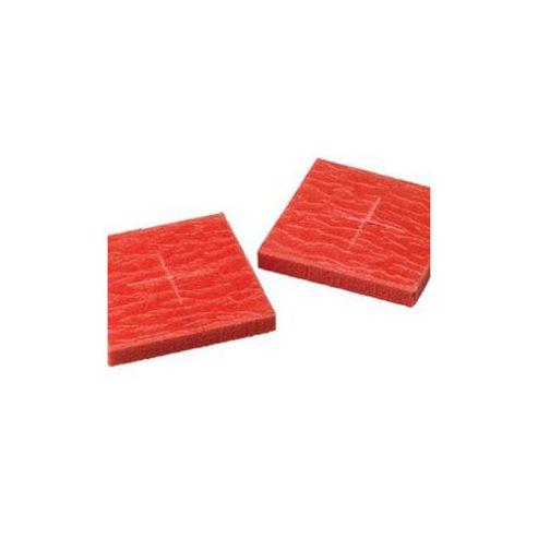 Croydex Seat Grip Clip Strip x 10