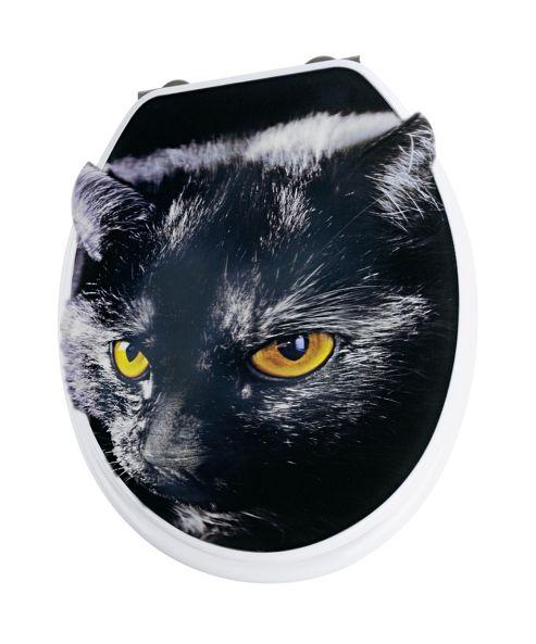 Wenko Toilet Seat Cat