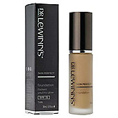 Dr Lewinns Skin Perfect Anti Ageing Foundation Spf15 Tan 30ML