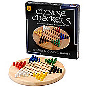 Chinese Checkers - John Adams 8381