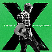 Ed Sheeran - Wembley Edition + DVD