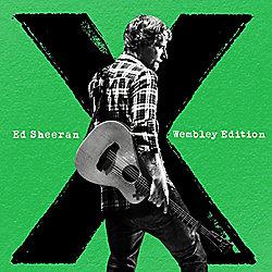 Ed Sheeran - Wembley Edition + DVD