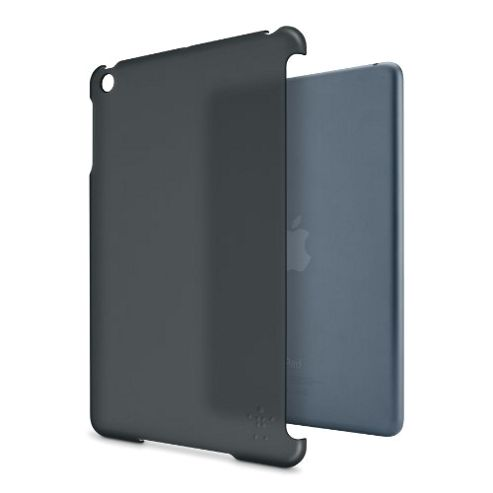 Belkin Snap Shield F7N019VFC00 Case (Black) for iPad Mini