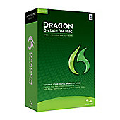 Nuance Communications, Inc. Nuance Dragon Dictate 3.0 for Mac