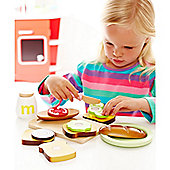 ELC Wooden Sandwich Set