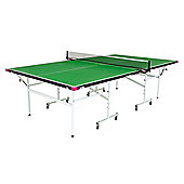 Butterfly Fitness Indoor Table Tennis Table - Green