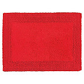Tesco Reversible Bath - Red