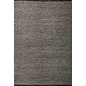 InRUGS Taj Mahal Light Brown Woven Rug - 290cm x 200cm (9 ft 6 in x 6 ft 6.5 in)